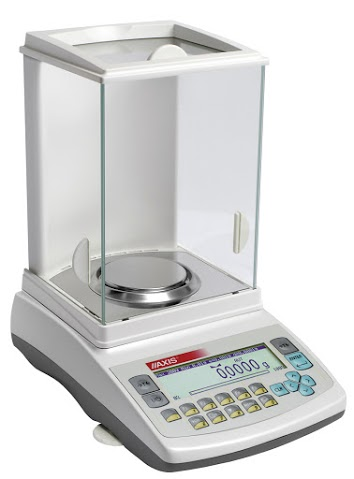 T - ALZ-60G to ALZ-220G Analytical Balance